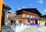 Hôtel Tullnerbach - Hotel Austria-4