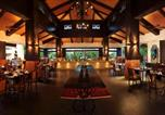 Hôtel Candolim - The O Hotel Beach Resort & Spa, Goa-3