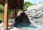 Hôtel Akita - Resort Hotel New Sky-2