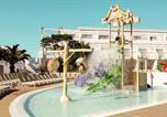 Hôtel Tías - Aequora Lanzarote Suites-4
