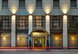 Hôtel Biergarten - K+K Hotel am Harras-2