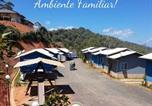 Location vacances Santa Teresa - Pousada Casa no Sitio-3