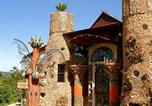 Location vacances Pietermaritzburg - Ammazulu African Palace-3