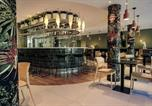 Hôtel Carbon-Blanc - Live Hotels Bordeaux Lac-2