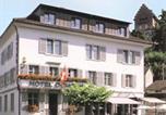 Hôtel Pfäffikon - Hotel Restaurant Ochsen-1