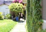 Hôtel Guatemala - Casa Mama Mely-4