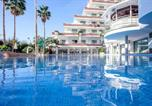 Hôtel 4 étoiles Pineda de Mar - Hotel Indalo Park-4