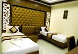 Hôtel Chennai - Grand peace inn-3