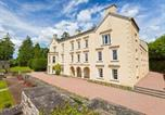 Location vacances Lampeter - Holiday Home Nythfa-3