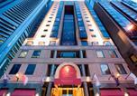 Hôtel Melbourne - Stamford Plaza Melbourne-1