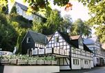 Location vacances Bad Berleburg - Graceful Holiday Home near Ski Area in Schmallenberg-3