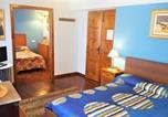 Location vacances Abadín - Casa Bracamonte-4