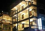 Hôtel Myanmar - New Pammawaddy Hotel-1