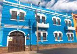 Hôtel Baños - Villa Bonita-1