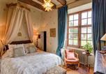 Location vacances Saumur - Varennes-sur-Loire Villa Sleeps 6 Pool Wifi-4