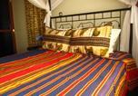 Hôtel Tanzanie - Korona Villa Bed & Breakfast-3