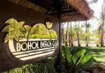 Villages vacances Baclayon - Bohol Beach Club-4