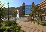 Hôtel Alméria - Hotel Colonial Mar-1