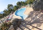 Location vacances Corse - Sole di Dumé-1
