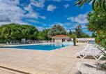 Camping avec Parc aquatique / toboggans Languedoc-Roussillon - Camping Les Fontaines-1