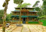 Villages vacances Munnar - Bamboo Dale-4
