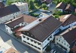 Location vacances Bayerbach - Bimesmeier Gasthof & Pension-4