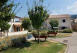 Villages vacances Saint-Rémy-de-Provence - Résidence Néméa Les Mazets Du Ventoux-4