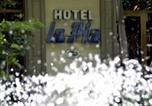 Hôtel Province de Pistoia - Hotel La Pia-1