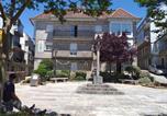 Hôtel Pontevedra - A Casa da Herba-1