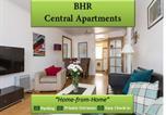 Location vacances Belfast - Salisbury Court City Central by Bhr Apartments-1