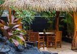 Hôtel Honolulu - Aqua Bamboo Waikiki-4