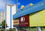 Hôtel Spokane - Doubletree by Hilton Spokane City Center-2