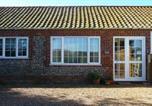 Location vacances Northrepps - Chestnut Cottage-2