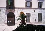 Hôtel Margherita di Savoia - Casa vacanza Bellavista-4