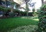 Hôtel San Gregorio di Catania - B&B Cottage Dei Consoli-4