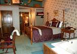 Hôtel Chetek - Fanny Hill Victorian Inn-2