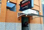 Hôtel Piracicaba - Hotel Aliança-1