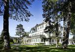 Location vacances Lans - Schloss Igls - Boutique Apartment-2