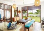 Location vacances Weligama - August Beach House-4