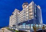 Hôtel Ocean City - Cambria Hotel Ocean City - Bayfront-1