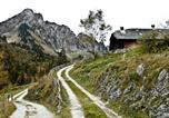Location vacances Oberwil im Simmental - House Aurora, Schwarzsee, Fribourg-4