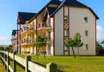 Hôtel Matignon - Lagrange Vacances Cap Green-4