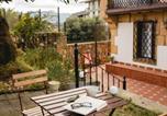 Location vacances Barrika - Casa señorial con jardín en centro de Algorta, Puerto Viejo-2