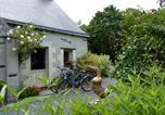 Location vacances Angers - Gîte La Pointerolle-3