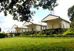 Villages vacances Bandung - Trizara Resorts - Glam Camping-1