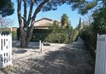 Location vacances Saint-Tropez - Apartment L'Espadon-2