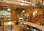 Location vacances Shimoda - 貸切キャンプ&丸太ログハウス レトロ伊豆-3
