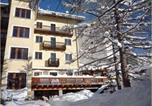 Hôtel Valtournenche - Le Samovar Guest House-4