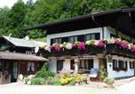 Location vacances Schönau am Königssee - Haus Mitterstang-1