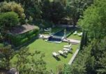Location vacances Le Tholonet - Villa in Aix En Provence Vi-1